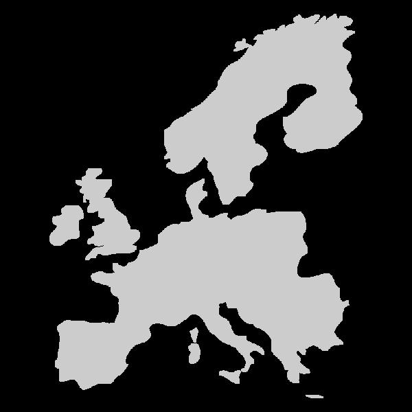 cartina-europa